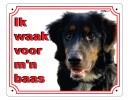 waakbord PetSigns